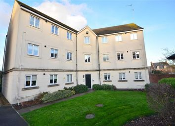 Thumbnail 2 bed flat for sale in Pampas Court, Copeland Park, Tuffley