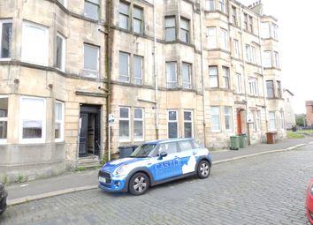 Thumbnail 1 bed flat to rent in Argyle Street, Paisley, Renfrewshire