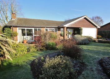 Thumbnail 3 bed detached bungalow for sale in Rivacres, Whitchurch Hill, Reading