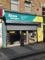 Thumbnail Retail premises to let in Stroud Green Rd, Finsbury Park, London, London