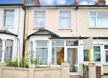 Thumbnail 3 bedroom semi-detached house for sale in Coleridge Road, London