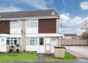 Thumbnail 1 bed property for sale in Cubb Field, Aylesbury