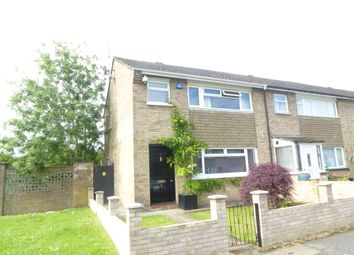 Thumbnail 3 bed end terrace house for sale in Patchway, Chippenham