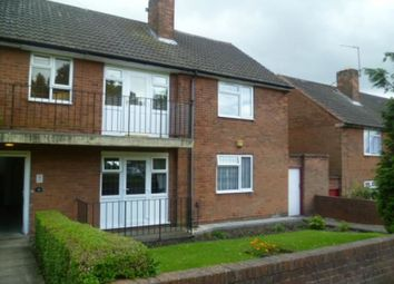 Thumbnail 2 bedroom flat to rent in Naylors Grove, Dudley