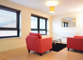 Thumbnail 1 bed flat to rent in Blagrave Street, Reading