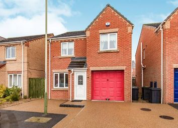 Thumbnail 3 bed detached house for sale in Pinewood Close, Darlington, County Durham, Darlington