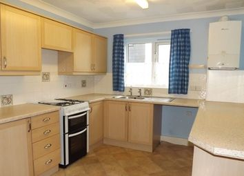 Thumbnail 2 bed flat to rent in Hartley Court, Fore Street, Ivybridge