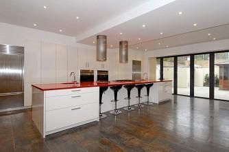 Thumbnail 7 bed detached house to rent in Wise Lane, Mill Hill