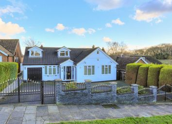 Thumbnail 5 bed detached house for sale in Robert Avenue, St.Albans