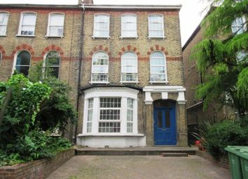 Thumbnail 2 bed flat to rent in Brecknock Road, London