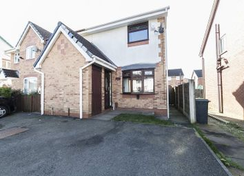 Thumbnail 2 bed end terrace house to rent in Wildbrook Terrace, Oldham