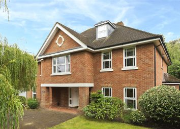 Thumbnail 6 bed detached house to rent in Sandy Drive, Cobham, Surrey