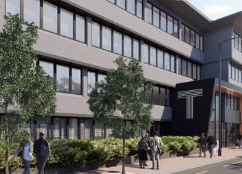 Thumbnail Office to let in T Bromley 15-17 London Road, Bromley