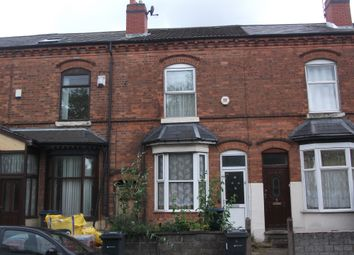 Thumbnail 2 bedroom terraced house for sale in Wellhead Lane, Perry Barr