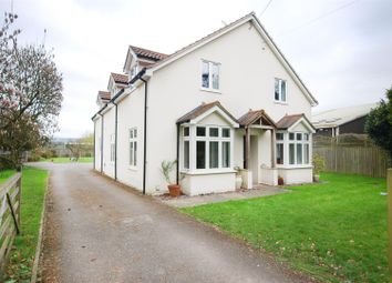 Thumbnail 4 bed detached house for sale in Draycott, Cam, Dursley