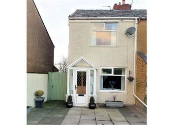 Thumbnail 2 bed semi-detached house for sale in Whalley Terrace, Livesey, Darwen