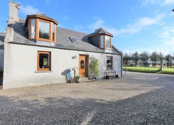 Thumbnail 5 bed detached house for sale in Memsie, Fraserburgh, Aberdeenshire