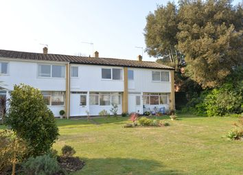 Thumbnail 2 bed detached house for sale in Holly Gardens, Milford On Sea, Lymington