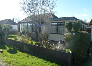 Thumbnail 3 bed detached bungalow for sale in Grift Bank, Mablethorpe