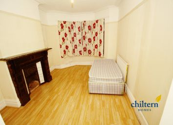 Thumbnail 1 bedroom terraced house to rent in Belmont Road, Luton