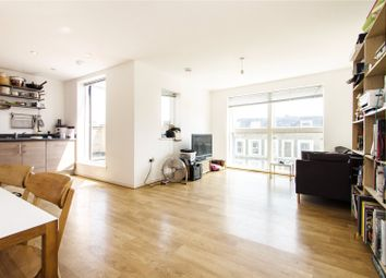Thumbnail 1 bed flat to rent in Powell Road, London
