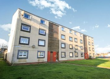Thumbnail 2 bed flat for sale in Kirkconnel Drive, Rutherglen, Glasgow