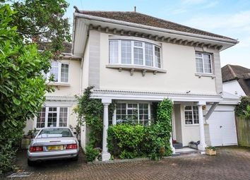 Thumbnail 7 bed detached house for sale in Kenley Close, Chislehurst