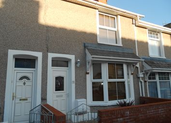 Thumbnail 2 bed terraced house to rent in George Street, Porthcawl