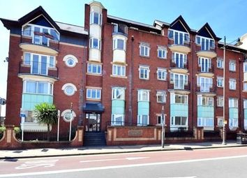Thumbnail 2 bed flat to rent in Regency Court, Wimbledon