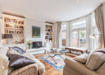 Thumbnail 2 bed flat to rent in Cowley Road, Barnes