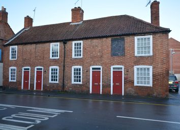 Thumbnail 2 bed terraced house for sale in London Road, Newark