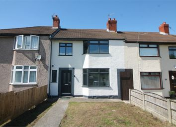 Thumbnail 3 bed terraced house for sale in Alwyn Avenue, Litherland, Liverpool, Merseyside
