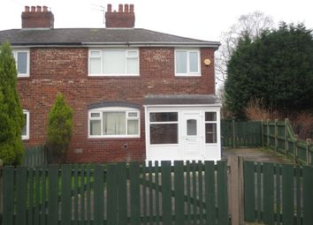 Thumbnail 4 bed semi-detached house to rent in Barnston Avenue, Fallowfield, Manchester