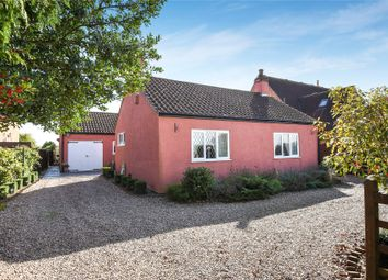 Thumbnail 3 bed bungalow for sale in Ferry Lane, Brothertoft