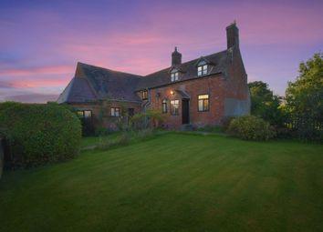 Thumbnail 5 bed detached house for sale in Malt House Farm, Tern Lane, Longdon-Upon-Tern, Telford