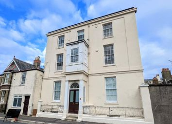 Thumbnail 2 bed flat for sale in Spencer Road, Ryde