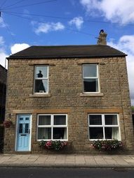 Thumbnail 3 bed detached house for sale in Hood Street, St Johns Chapel