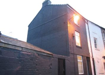Thumbnail 2 bed end terrace house for sale in Lower Brook Street, Ulverston
