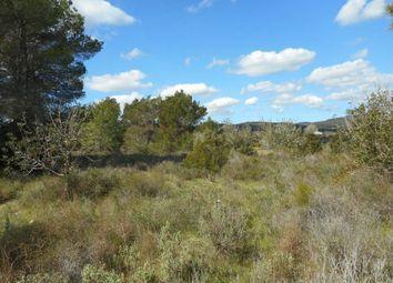 Thumbnail Land for sale in 07849, Santa Eulària Des Riu, Spain