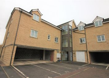 Thumbnail 2 bed flat to rent in Ling Court, Menston, Ilkley