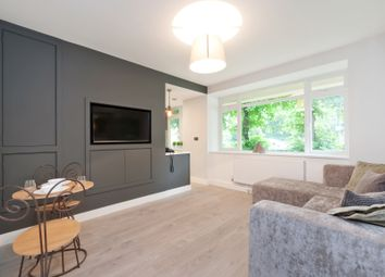 Thumbnail 3 bed flat for sale in Wellesley Court, Maida Vale