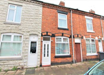 2 bed terraced house for sale in Denmark Road, Aylestone, Leicester LE2