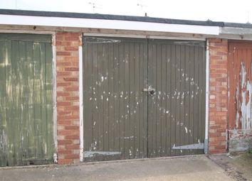 Thumbnail Parking/garage to rent in Braybrooke, Basildon