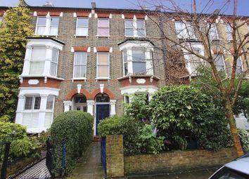 Thumbnail 3 bedroom flat to rent in Mercers Road, London