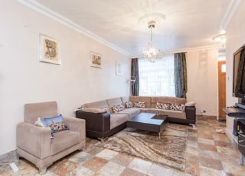 Thumbnail 5 bed end terrace house for sale in Redbridge Lane East, Ilford