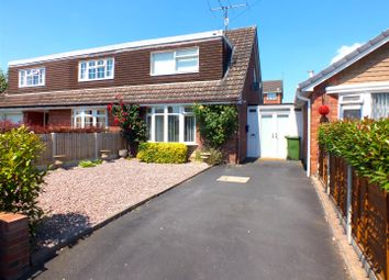 Thumbnail 2 bed semi-detached house for sale in Hilltop Avenue, Bewdley