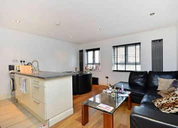 Thumbnail 1 bed flat to rent in Camden Street, Camden