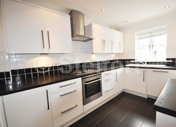 Thumbnail 4 bed town house to rent in Goddard Place, Archway, Tufnell Park, London
