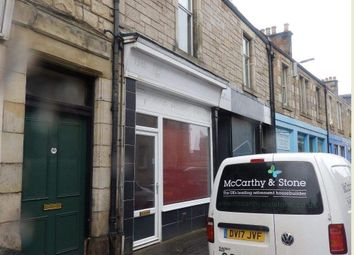 Thumbnail Retail premises for sale in 151B Commercial Street, Kirkcaldy