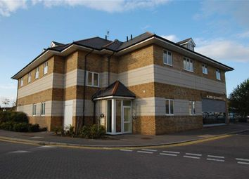 Thumbnail 1 bedroom flat to rent in St Francis House, Whitehorse Lane, Stevenage, Herts